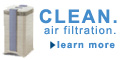 Footer - Clean Air