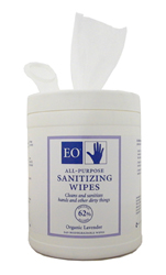 All Purpose Sanitizing Wipes